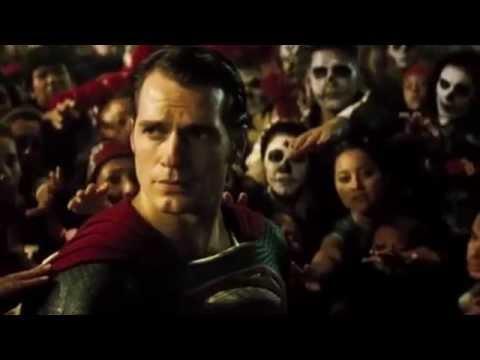 Análisis y Todo lo Que Sabemos de Batman v Superman Dawn of Justice