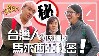 林俊傑其實是馬來西亞人 ? ! 台灣人不知道的馬來西亞秘密 !【呷奔皇帝大】【手癢計劃】