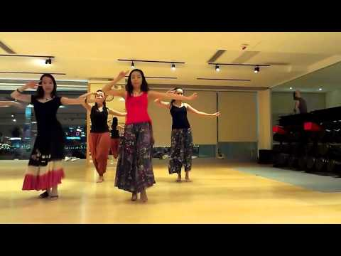 Radha (student Of The Year) - Choreography By Master Satya video