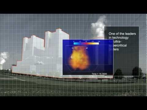 Hitachi Power Europe, General Trailer