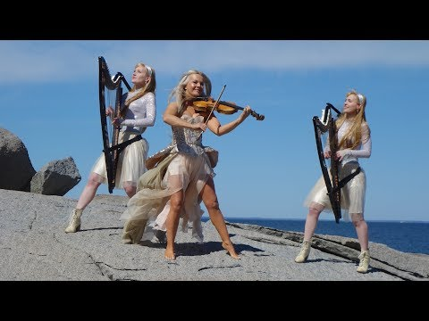 Celtic Heart PBS Special quotKid ar an Sliabhquot - feat. Harp Twins amp MГirГad Nesbitt
