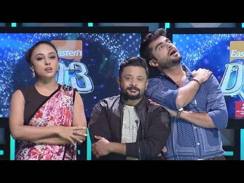 D3 D 4 Dance I Ep 56 - Sixth innings kicks off I Mazhavil Manorama thumbnail