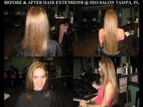 Hair Extensions St Petersburg 94