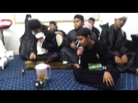 Syed Iqmal & Syed Iqbal -  Qosidah  Ya Tarim & Ya Robba Makah