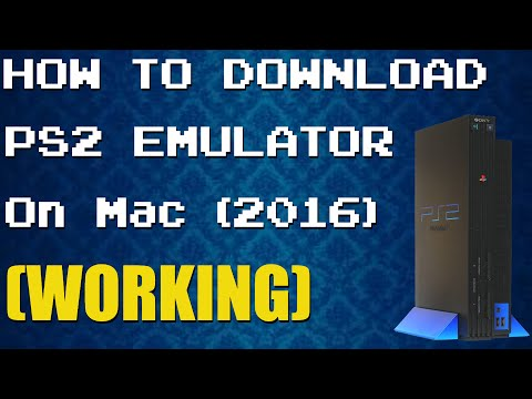 How To Download PS2 Emulator (PCSX2) On Mac (2016)