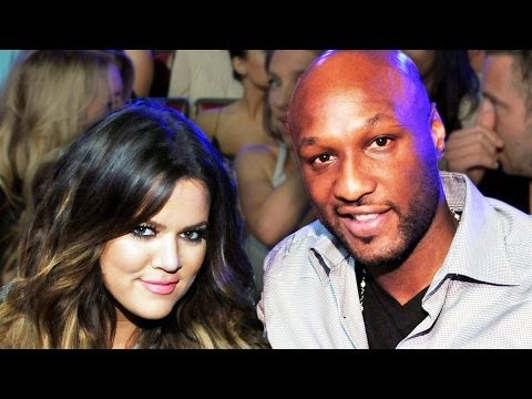 Lamar Odom Reacts To Khloe Kardashian