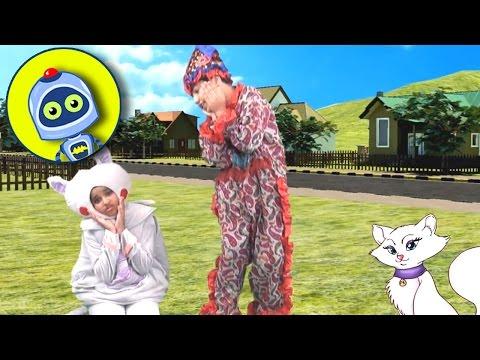Ek Billi Hamari - Hindi Nursery Rhymes for Kids with Lyrics