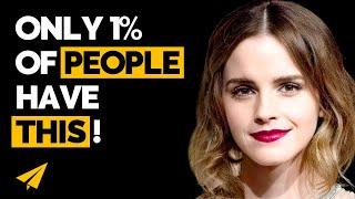 """""""Do THINGS That TERRIFY You!"""" - Emma Watson (@EmmaWatson) - Top 10 Rules"""