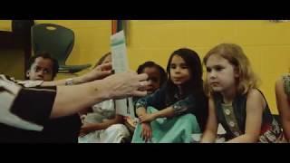 Bible Story Basics - New Children's Sunday School Curriculum