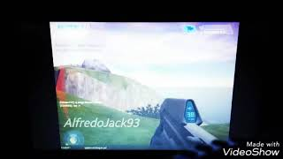 HALO CE (BLOOPERS) 2