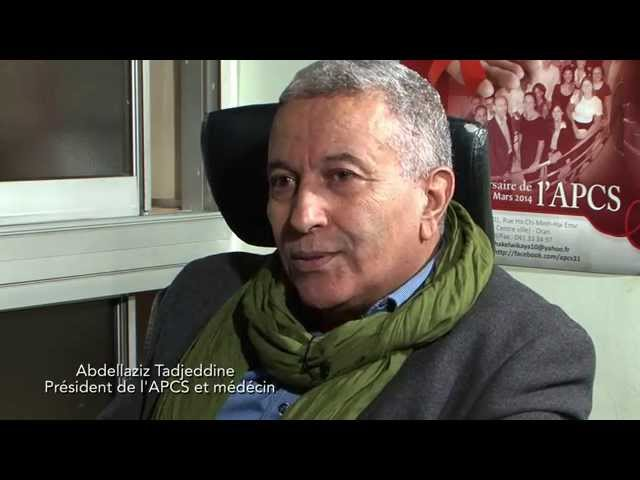 AF Tour : L'APCS, redonner confiance et changer les mentalités sur le Sida
