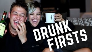 Drunk First Times with Chris Klemens!