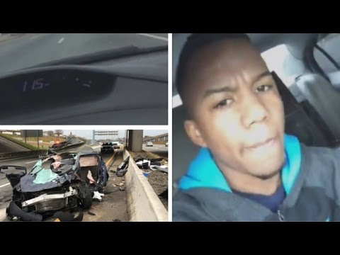 State Police Studying Facebook Video After Crash