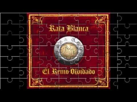 RATA BLANCA !! CLASICOS DEL ROCK EN ESPA ÑOL...