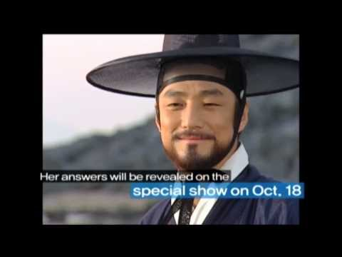 [eng Dub] Daejanggeum 10th Anniversary Show Special Event 3 video