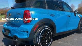 2016 Mini Countryman Cooper S for sale in ARLINGTON, VA