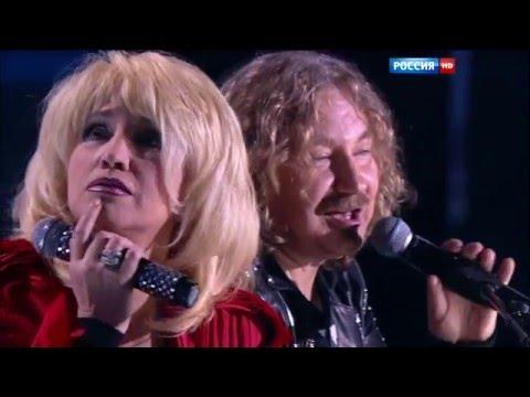 Ирина Аллегрова Странник, Императрица, Миражи (с И. Николаевым)