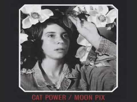 "Cat Power ""Say"""