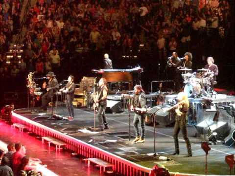 bruce springsteen born to run lyrics. Bruce Springsteen ~ Rising