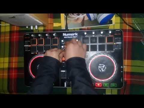 DJ AARON - Nepali EDM Party Mix   Nepali EDM Mashup 2018 #04