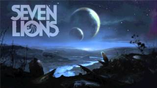 Seven Lions Don 39 T Leave With Ellie Goulding