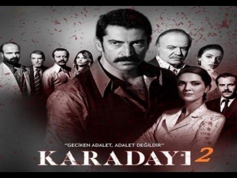مسلسل القبضاي ( Karaday ) الموســم 2 ـ الحلقة 30 # مترجمة # HD