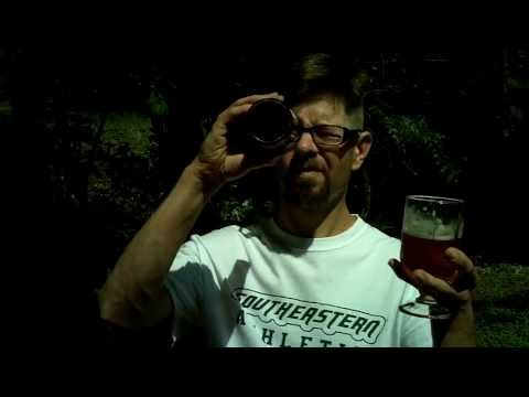 Louisiana Beer Reviews: Dogfish Head 90 Minute IPA