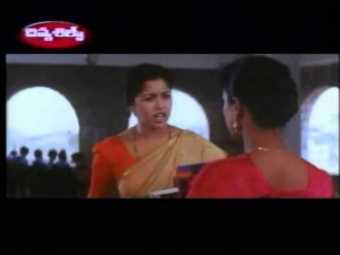 Anna Telugu Full Length Movie Part 2 Rajasekhar Roja Gouthami video