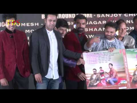 Love Day Movie Music Launch With Star cast 3