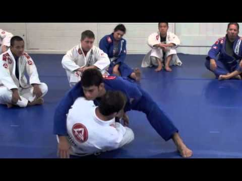 BJJ Butterfly Sweeps by 4th Degree GB Black Belt ( Part 1 of 3 ) Image 1