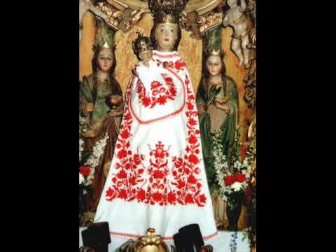 Ismerős Arcok - Az Andocsi Máriához
