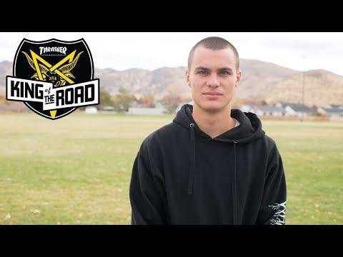 King of the Road Season 3: Mason Silva Profile