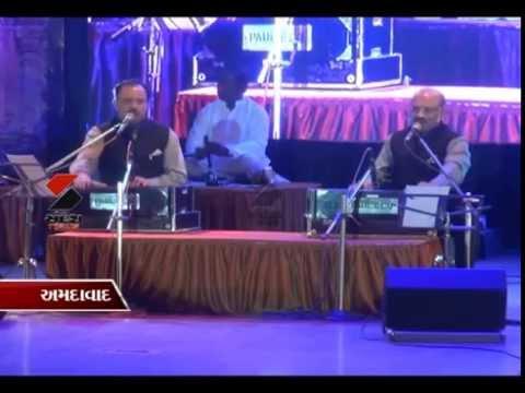 Sandesh News- Shayamal and Saumil's Gujarati Shayeri Mehfil