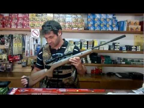 TEST RIFLES DE AIRE COMPRIMIDO.mp4