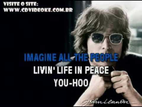 John Lennon   Imagine