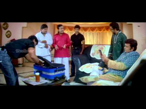 Family Pack Movie | Action Scene Of Altaf Hyder & Akbar Bin Tabar Kidnap video