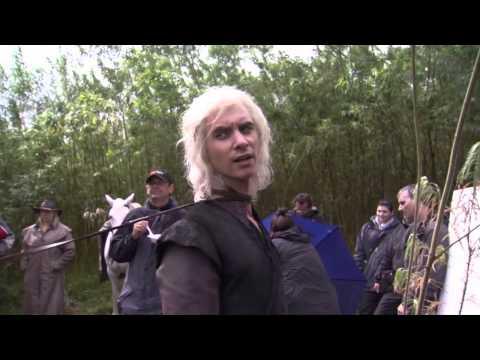 Game of Thrones Season 1: Episode #3 - You Walk (HBO)