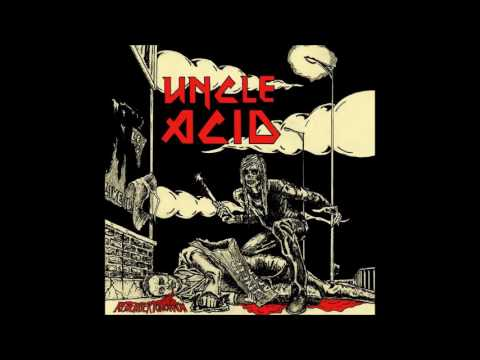 Uncle Acid & The Deadbeats - Remember Tomorrow (Iron Maiden Cover)