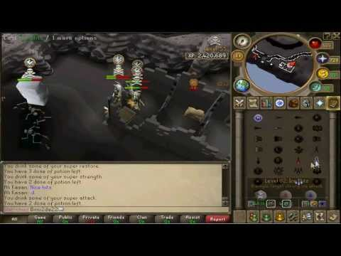 Emo Matrix Pk Video 1 99.99Hybriding