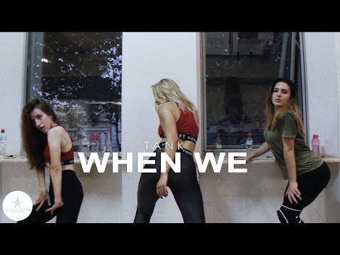 Tank - When We by Vika Oreshkova | VELVET YOUNG DANCE CENTRE