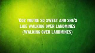 Bowling For Soup - My Girlfriend Sucks (w/lyrics)