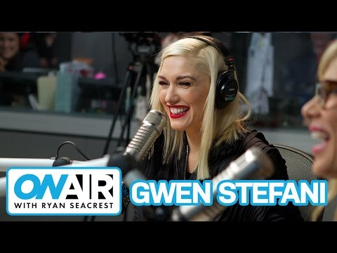 "Gwen Stefani Debuts ""Baby Don't Lie"" 