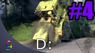WTF Moments #4: Баги SpinTires и АRМА 2