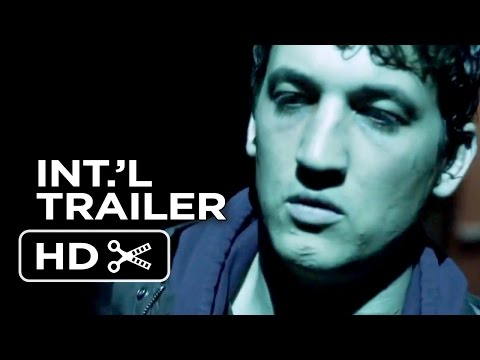 Whiplash Official Spanish Trailer (2014) - Miles Teller, J.K. Simmons Movie HD