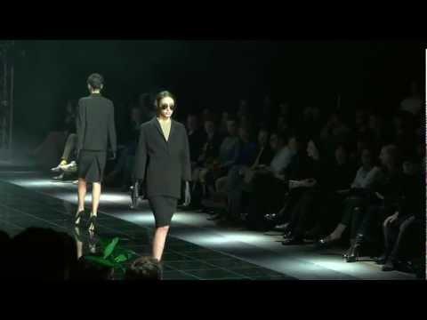 Volvo Fashion Week 2012 (R-Vision Studio) 1080HD