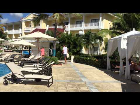 Guest Review: Luxury Bahia Principe Esmeralda, Punta Cana, Dominican Republic