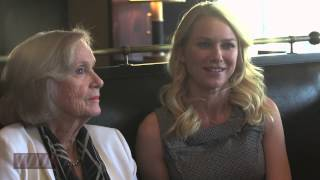 Eva Marie Saint Praises Naomi Watts' 'Impossible' Performance