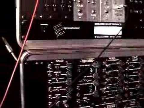 Modular 2002 #1