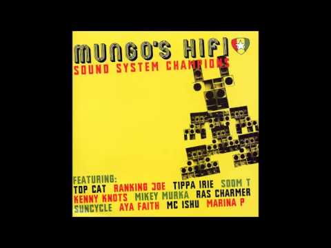 Mungo's Hi Fi Feat. Ras Charmer - Songs Of Zion video