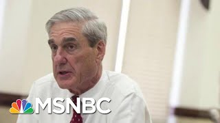 Is Donald Trump Asking Whitaker To Replace Head Of SDNY Probe A Crime? | Velshi & Ruhle | MSNBC